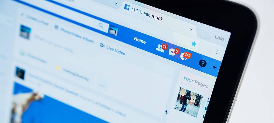 Eliminare Applicazioni da Facebook