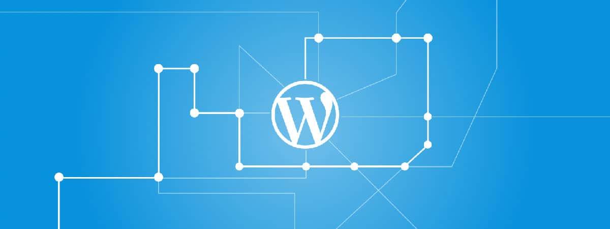 Realizzazione siti web con WordPress