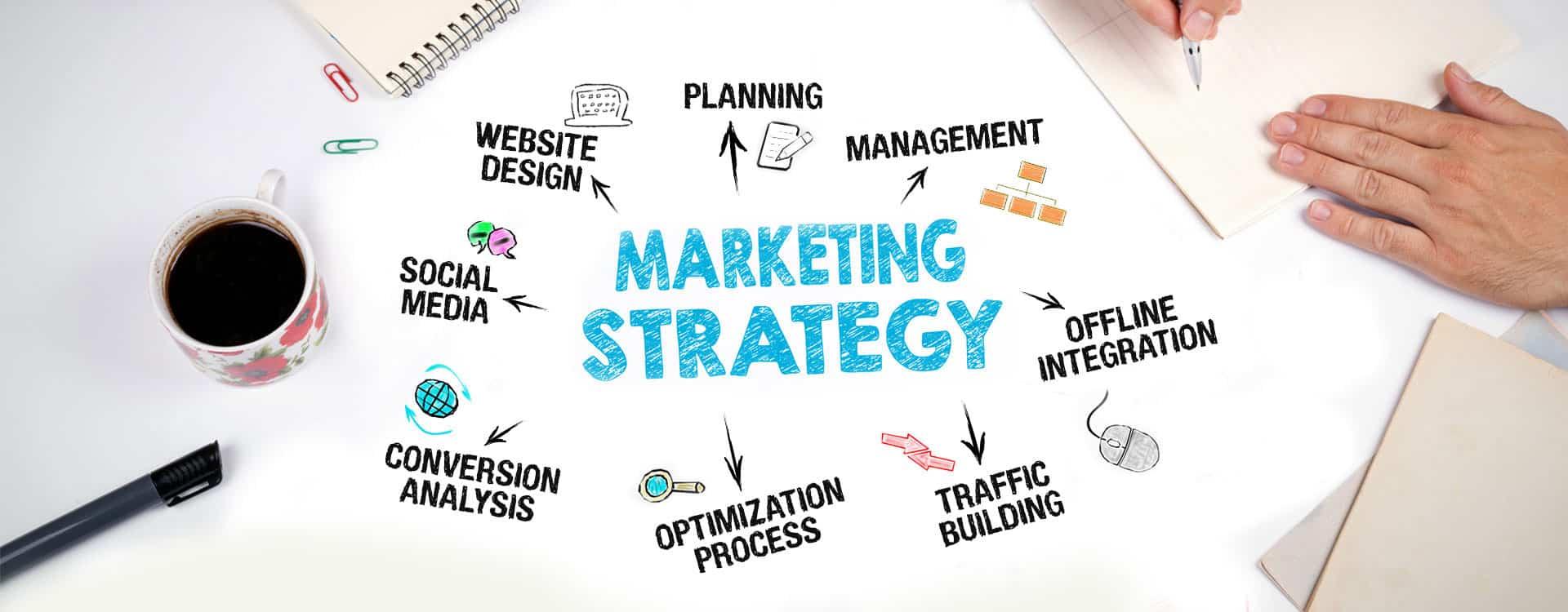 Web Marketing Salerno