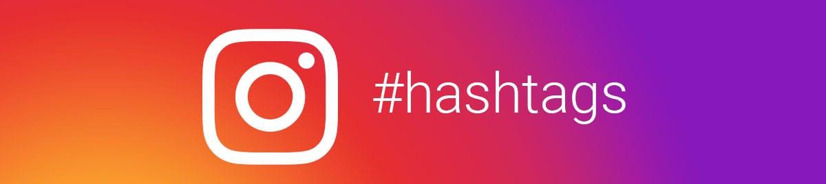 Hashtag instgram