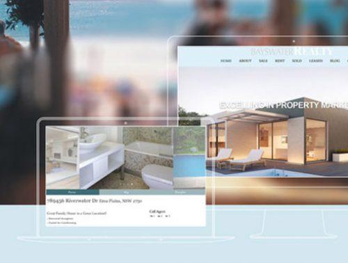 Avere un sito web per un'agenzia immobiliare è tutta un'altra… casa!