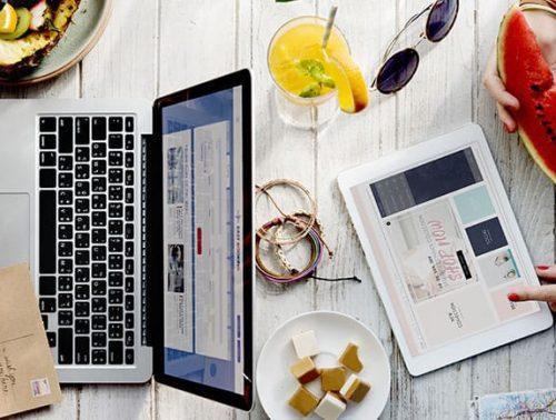 Come creare un sito web da soli