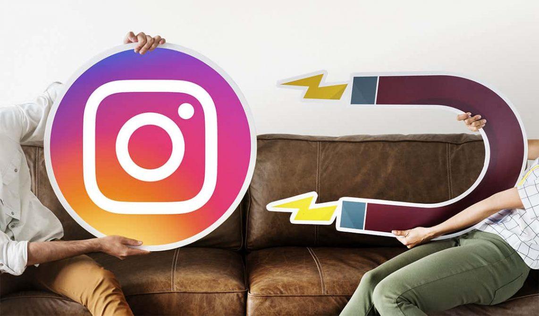 Instagram ed i contenuti in evidenza