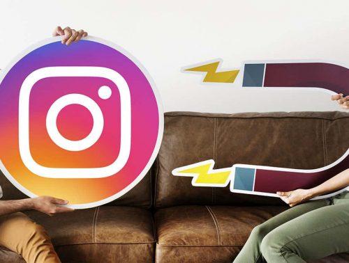 Instagram e i contenuti in evidenza