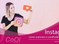 Come scaricare o condividere un video su instagram