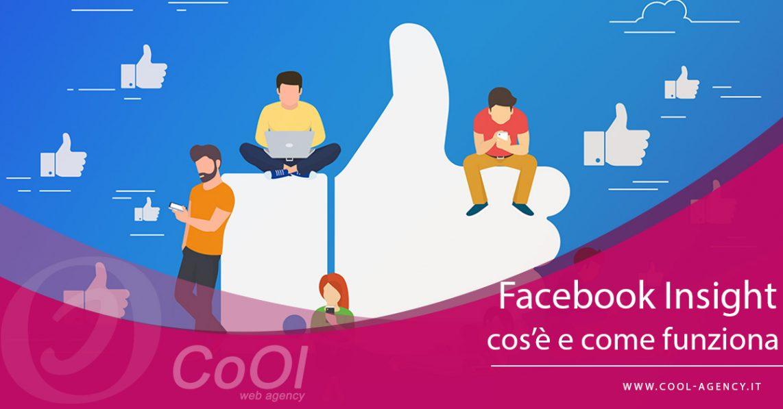 Facebook Insight - Come usarlo al meglio