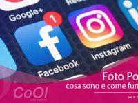 Facebook come Instagram: arriva l'opzione foto popolari