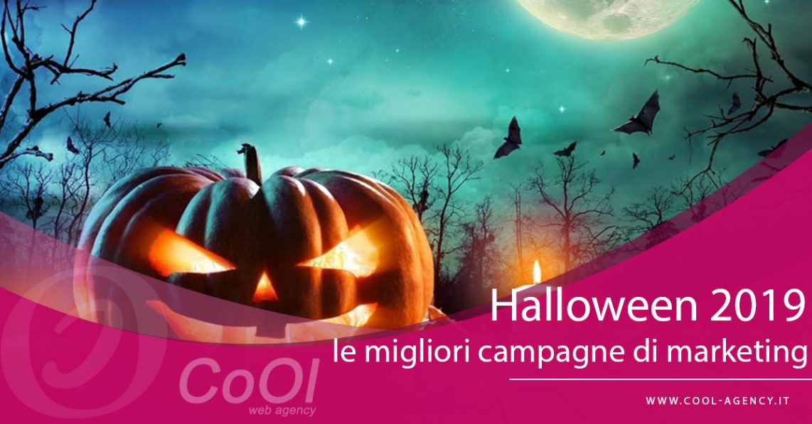 le migliori campagne di marketing per halloween 2019