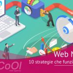 strategie di web markteing